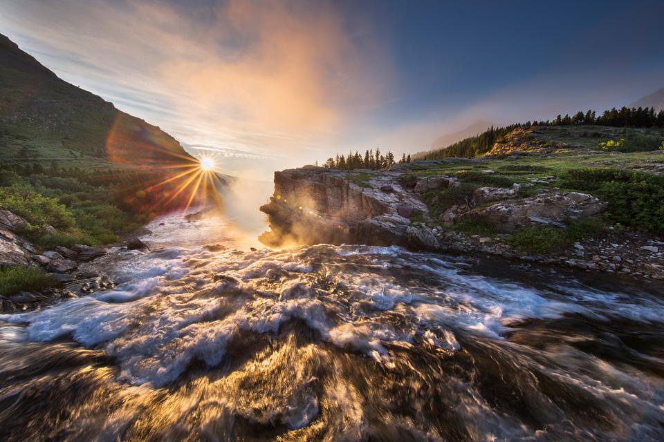 Glacier National Park Workshop Jason Savage Photography