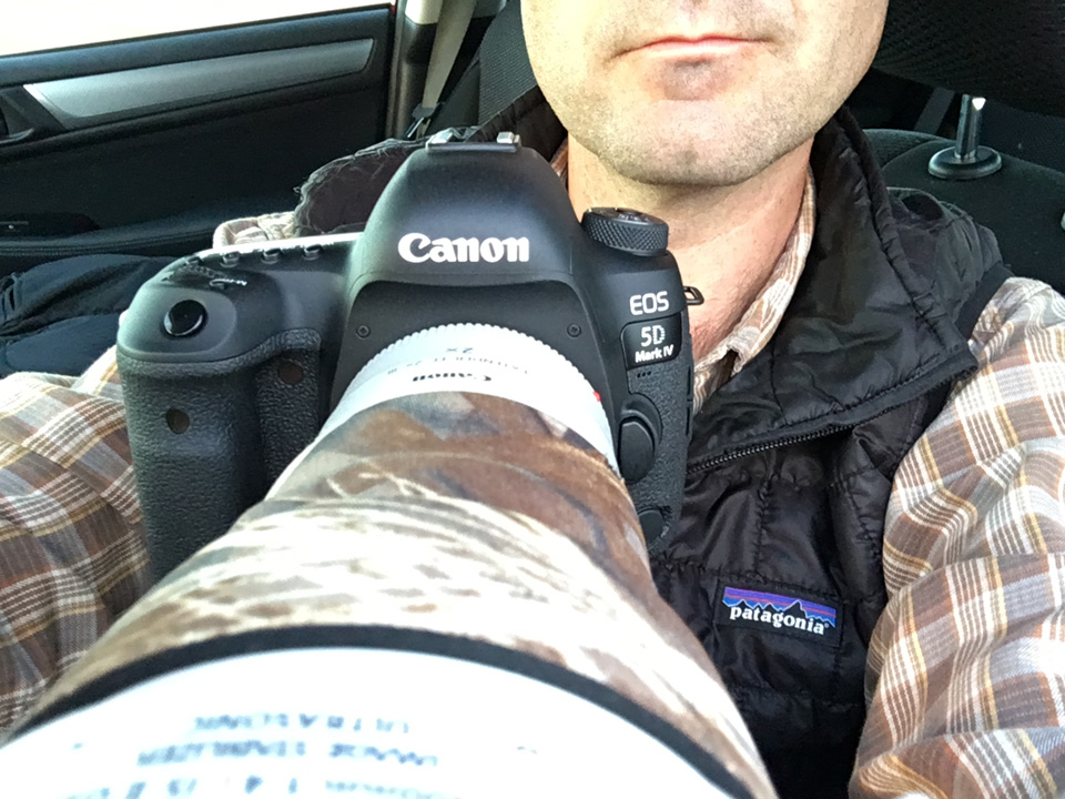 Canon 500mm