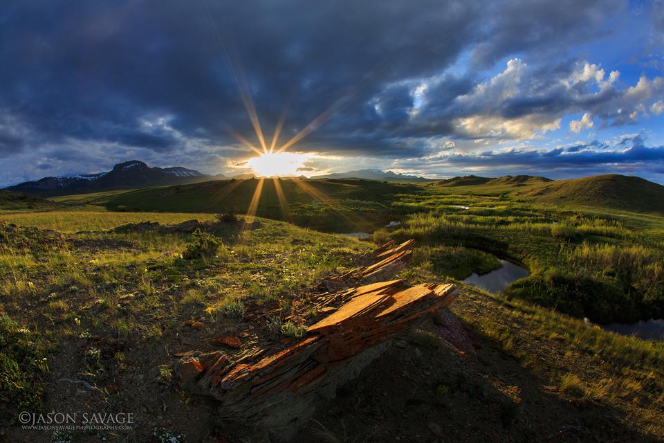 Rocky Mountain Front Montana