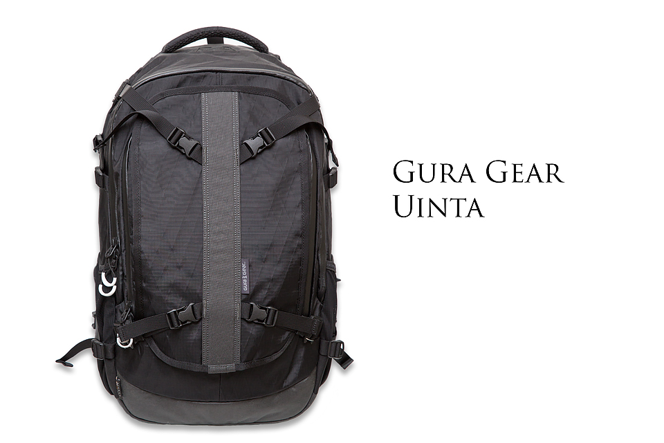 Gura Gear Backpack