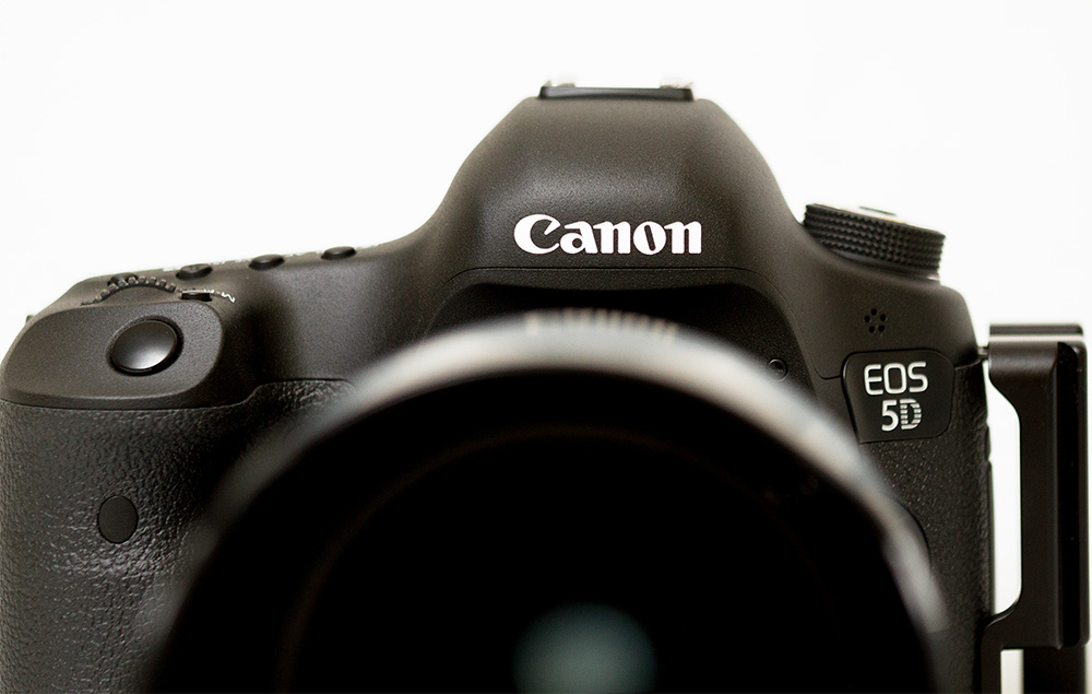 Canon Eos 5D MKIII Review