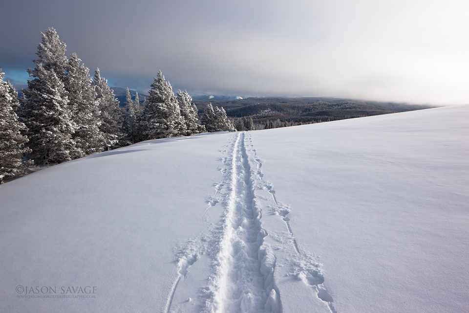 Macdonald Pass