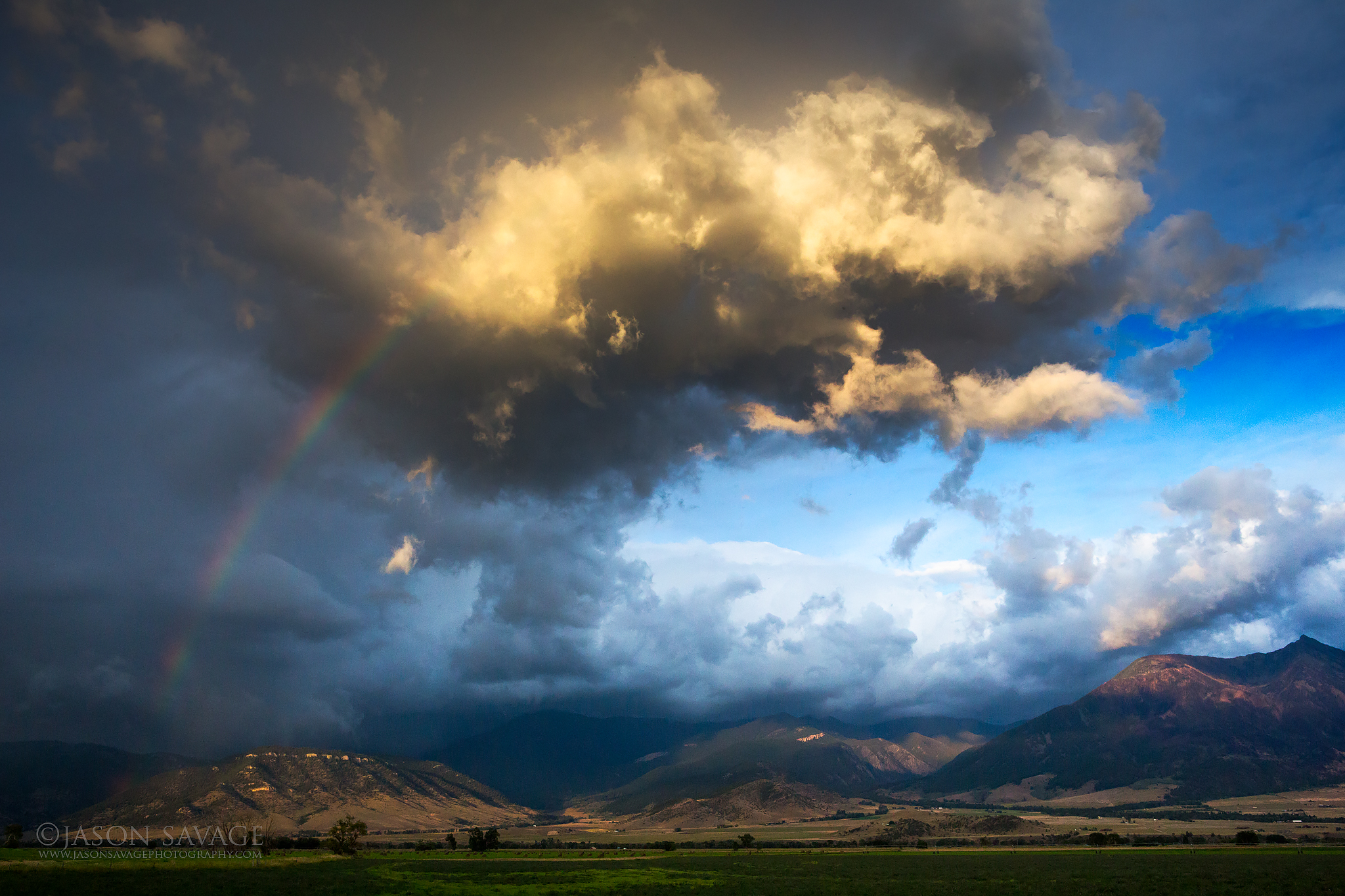 Montana Photography Paradise Valley