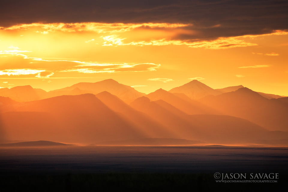 Montana Travel