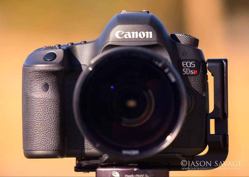 Canon EOS Camera 50mp