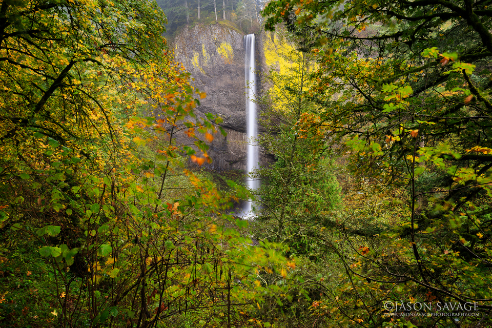 Columbia River Gorge Workshop