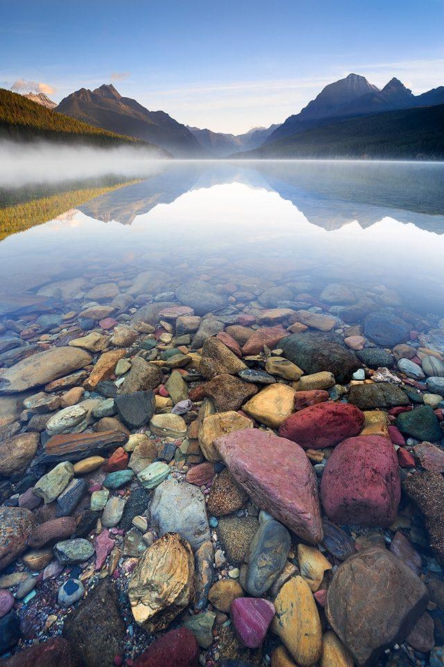Glacie National Park
